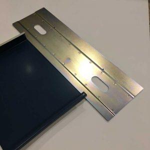 dual folding tool