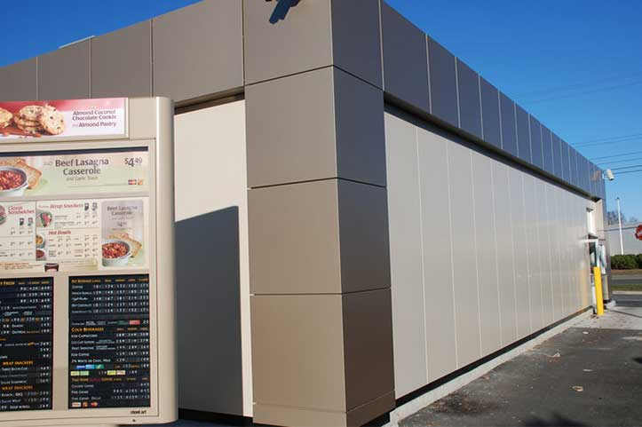 ACM Gas Stations