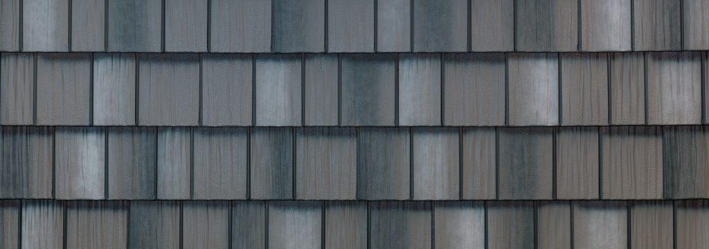 Charcoal Gray Blend